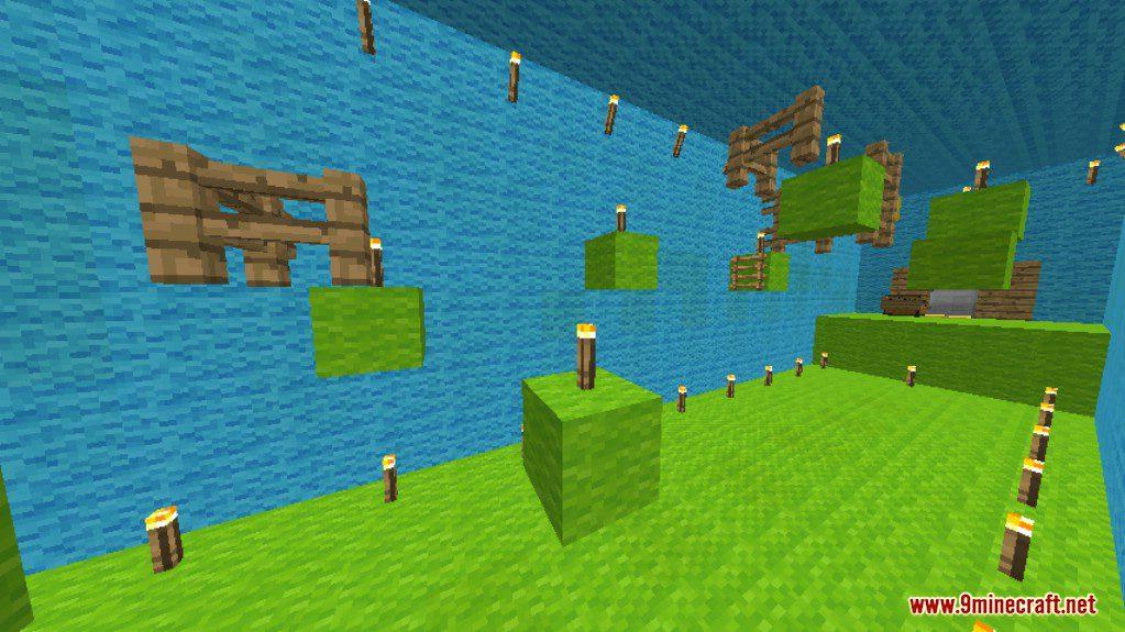 Changeworld Parkour Map Screenshots 9
