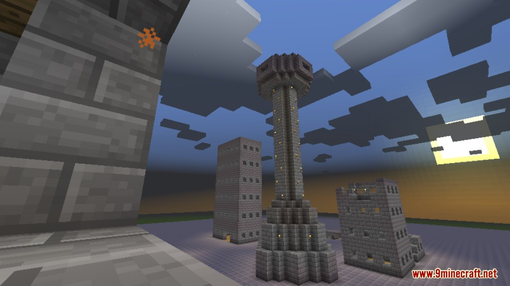 City Collapse Map Screenshots 8