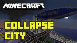 City Collapse Map Thumbnail