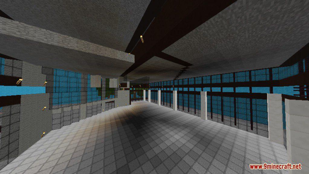City Parkour Map Screenshots 11