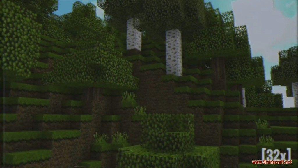 CoterieCraft Resource Pack Screenshots 1