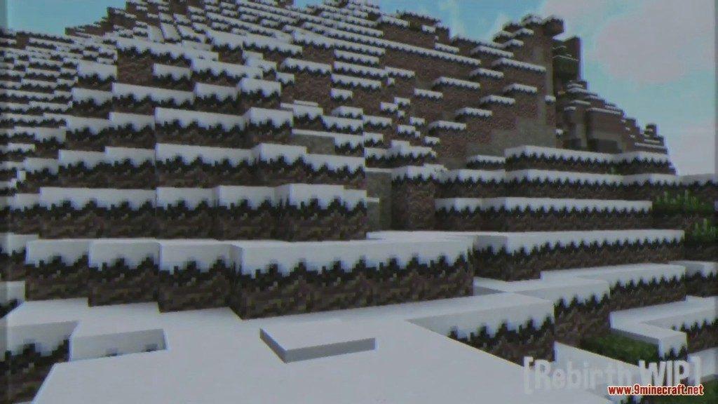 CoterieCraft Resource Pack Screenshots 8