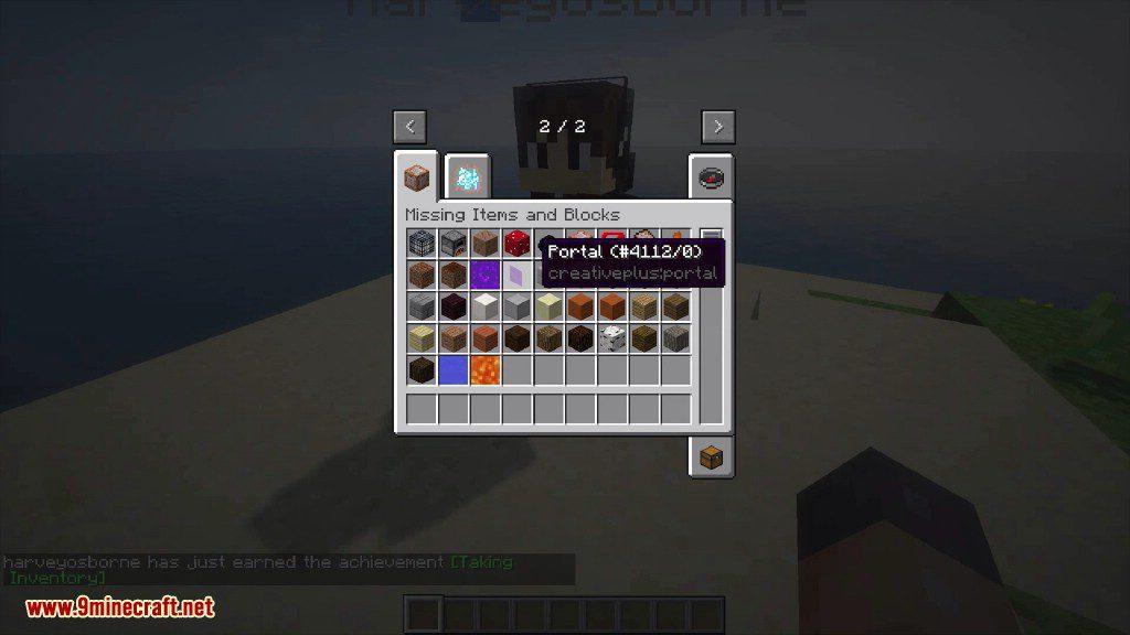Creative Plus Mod Screenshots 3