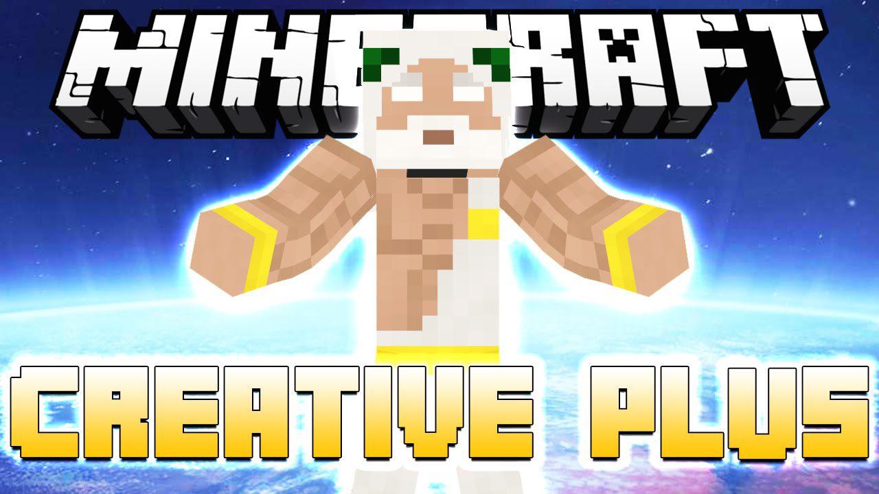 Creative Plus Mod