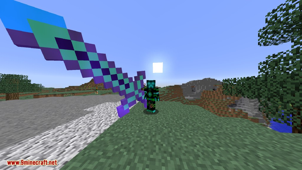 Creeper Lucky Block Mod Screenshots 17