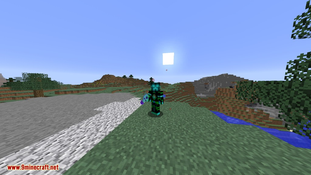 Creeper Lucky Block Mod Screenshots 19