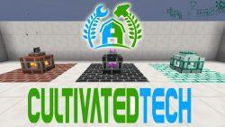 Cultivated Tech Mod