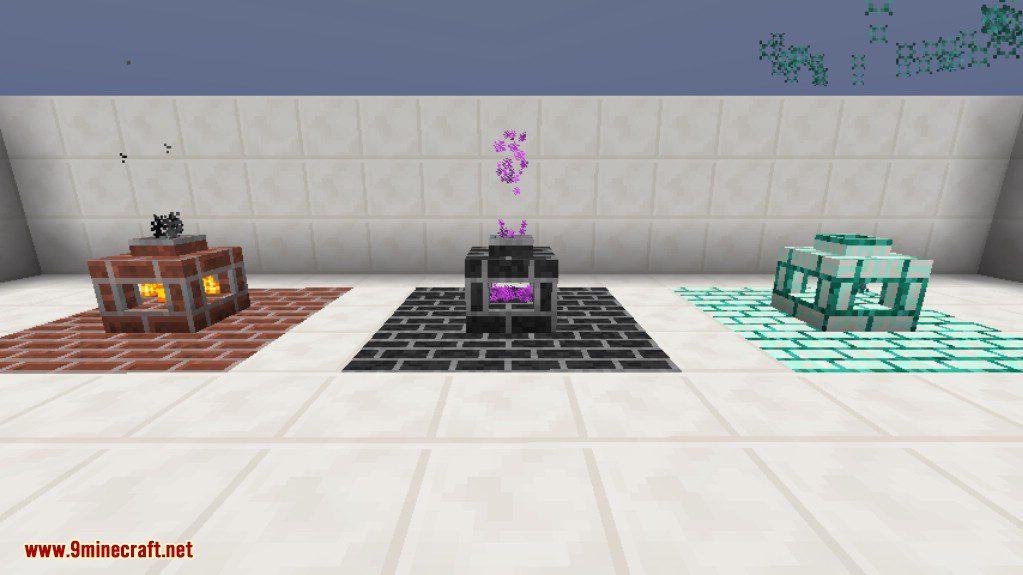 Cultivated Tech Mod Screenshots 1
