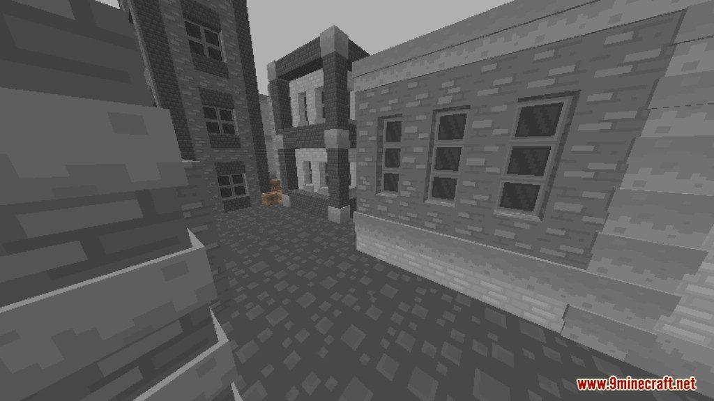 Downtown Destruction Map Screenshots 8