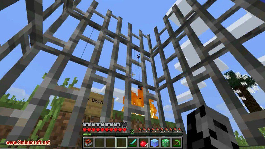Emerald Lucky Block Mod Screenshots 19