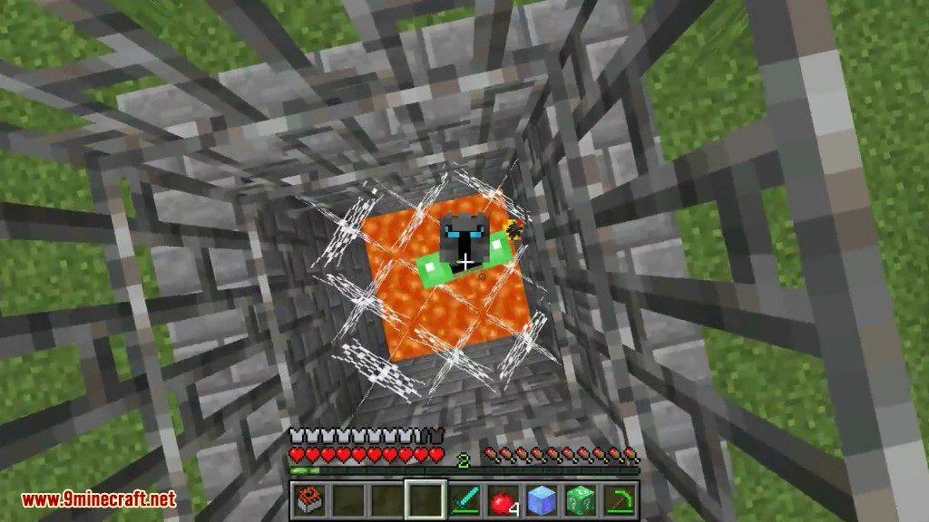 Emerald Lucky Block Mod Screenshots 20