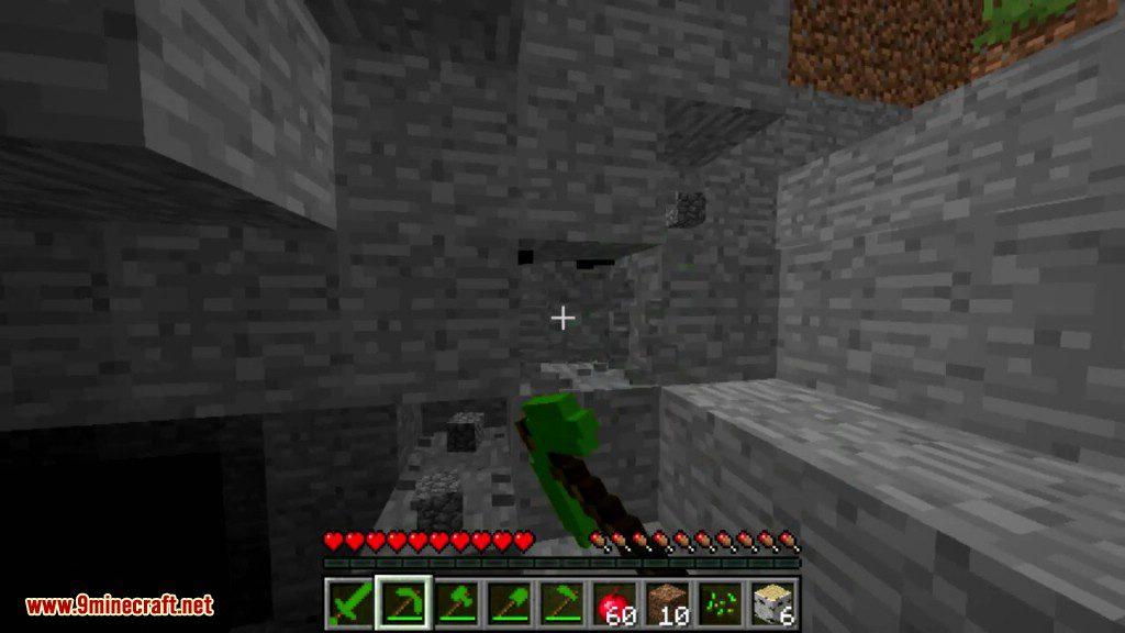 Emerald Tools Mod Screenshots 4