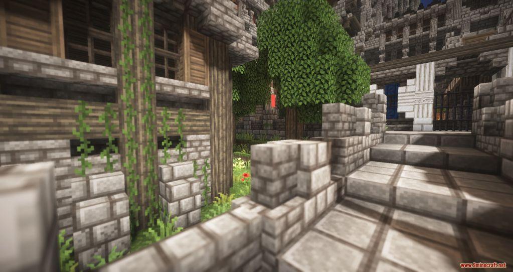 Excalibur Resource Pack Screenshots 3
