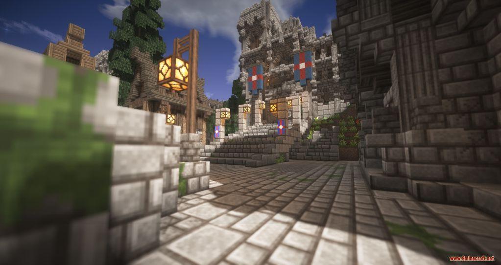 Excalibur Resource Pack Screenshots 4