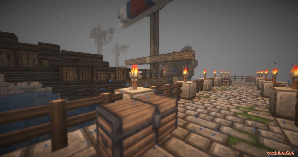 Excalibur Resource Pack Screenshots 7