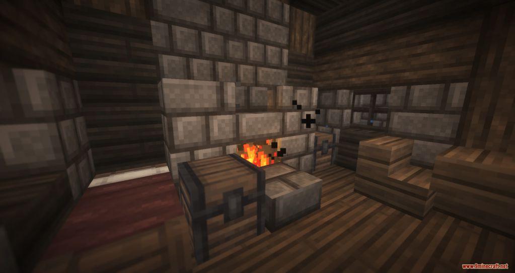 Excalibur Resource Pack Screenshots 8