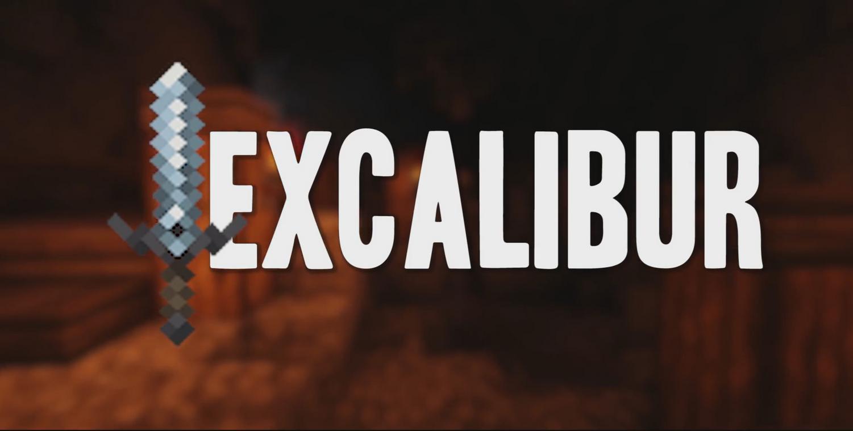 Excalibur Resource Pack