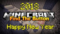 Find the Button Happy New Year 2018 Map Thumbnail