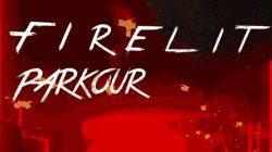 Free Lit Parkour Map Thumbnail