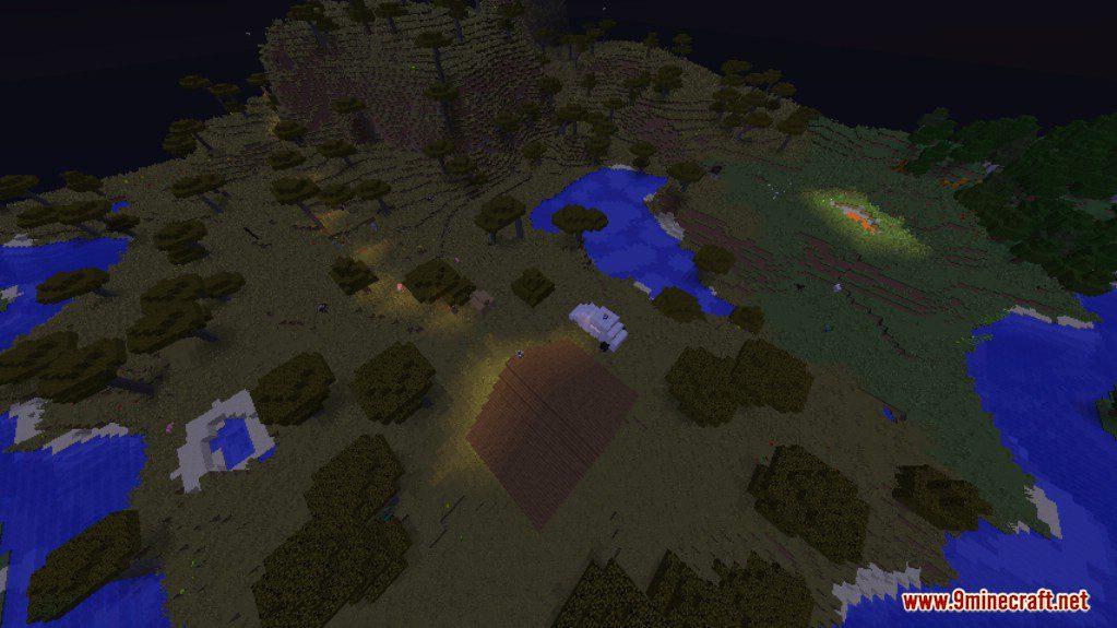 Golden Park 2 Map Screenshots 6