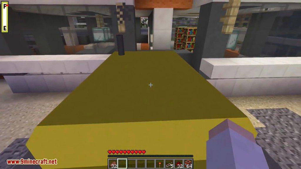 Heavy Machinery Mod Screenshots 13