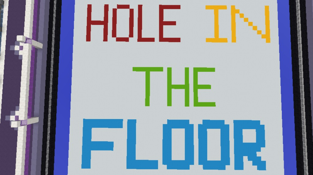 Hole In The Floor Map Thumbnail