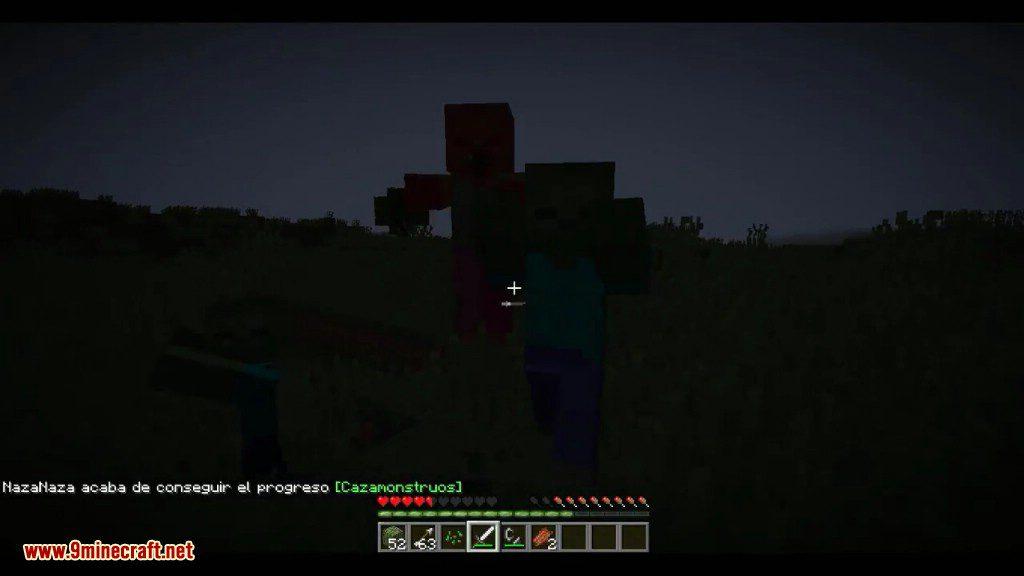Hunting Dimension Mod Screenshots 4