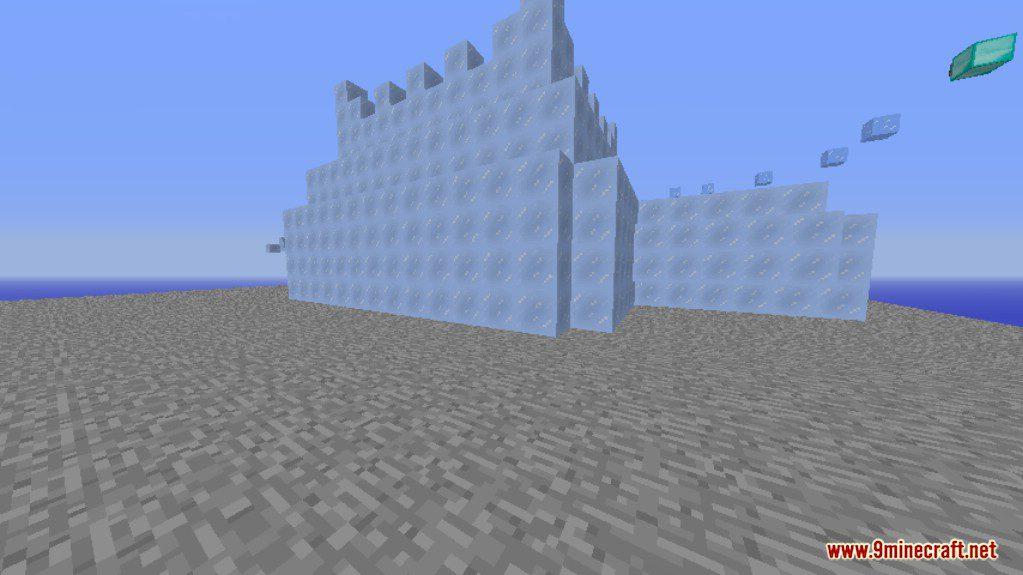 Ice Parkour Map Screenshots (7)