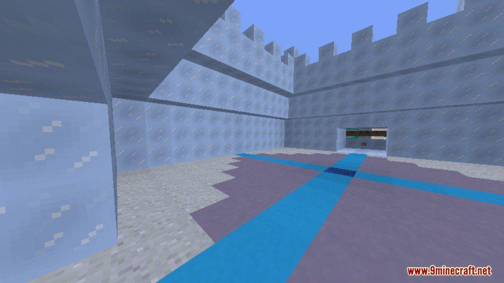 Ice Parkour Map Screenshots (8)