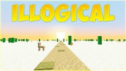 Illogical Minecraft Map Thumbnail