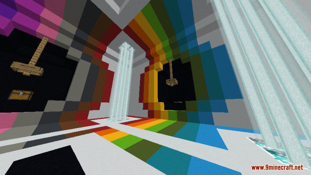 Intensity: A Study of Colors Map Screenshots 1