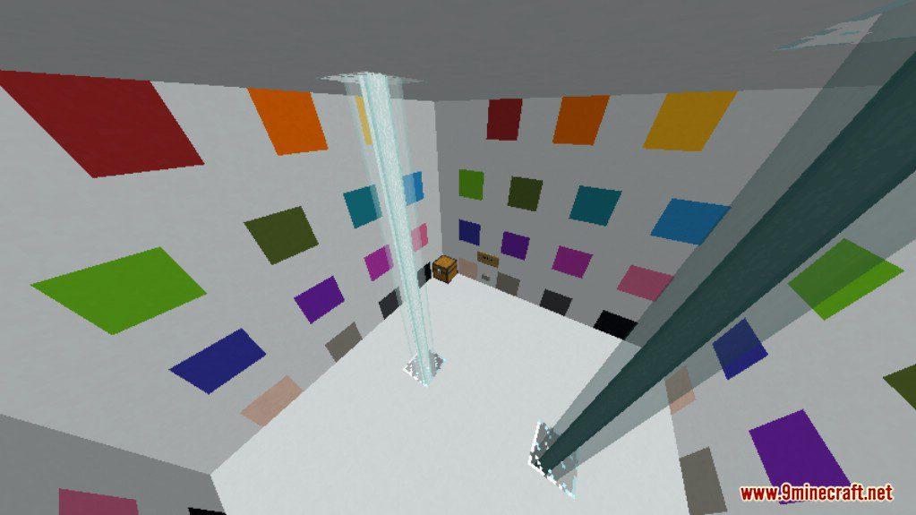 Intensity: A Study of Colors Map Screenshots 10