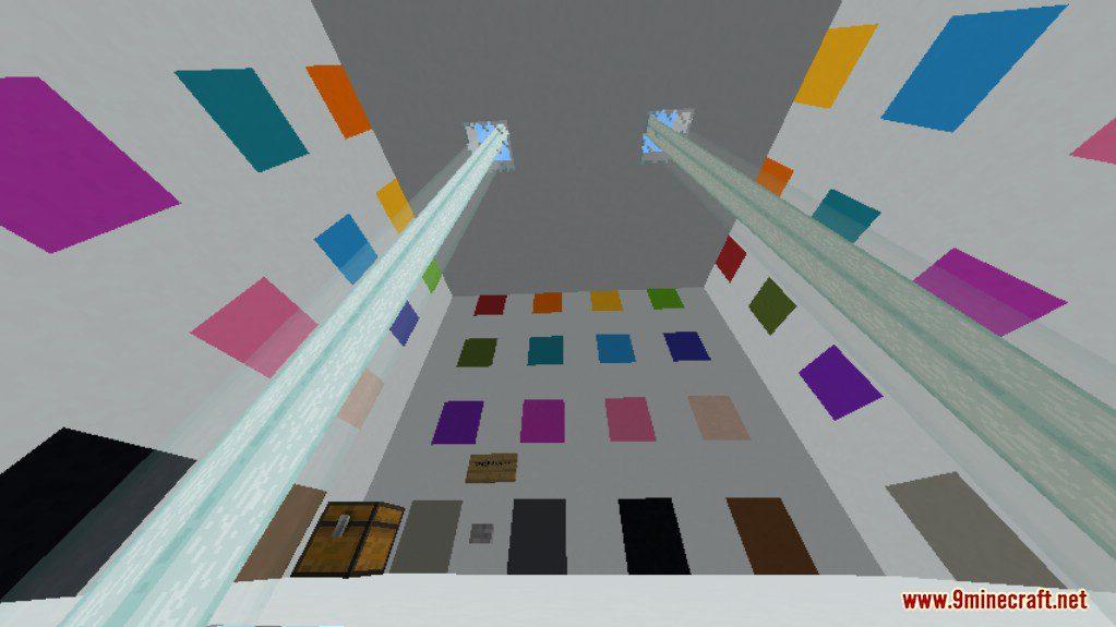 Intensity: A Study of Colors Map Screenshots 11