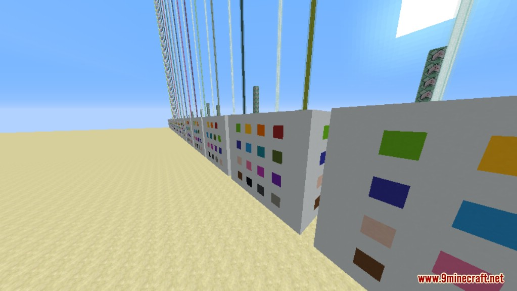 Intensity: A Study of Colors Map Screenshots 12