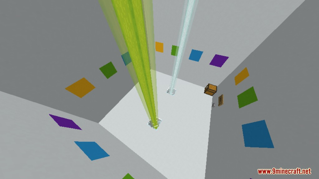 Intensity: A Study of Colors Map Screenshots 7
