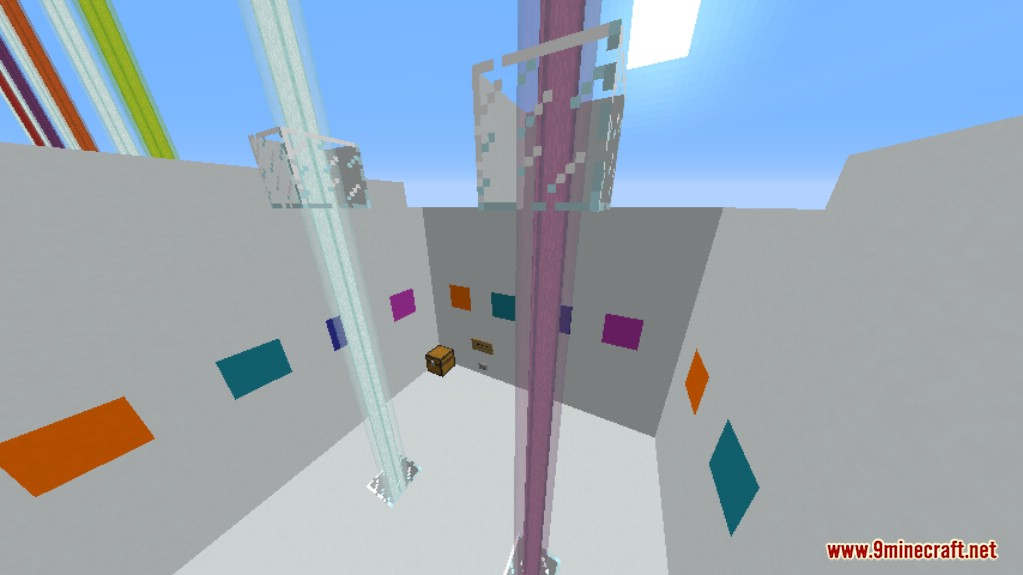 Intensity: A Study of Colors Map Screenshots 8