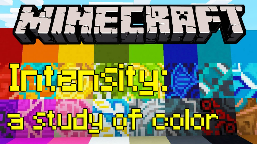 Intensity: A Study of Colors Map Thumbnail