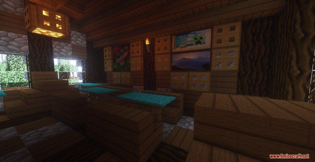 Jea Traditional Resource Pack Screenshots 5