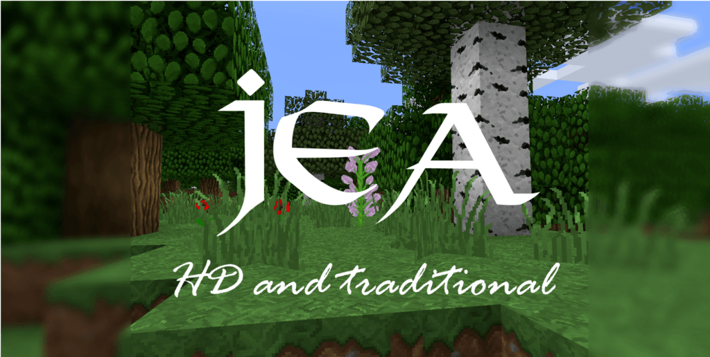 Jea Traditional Resource Pack