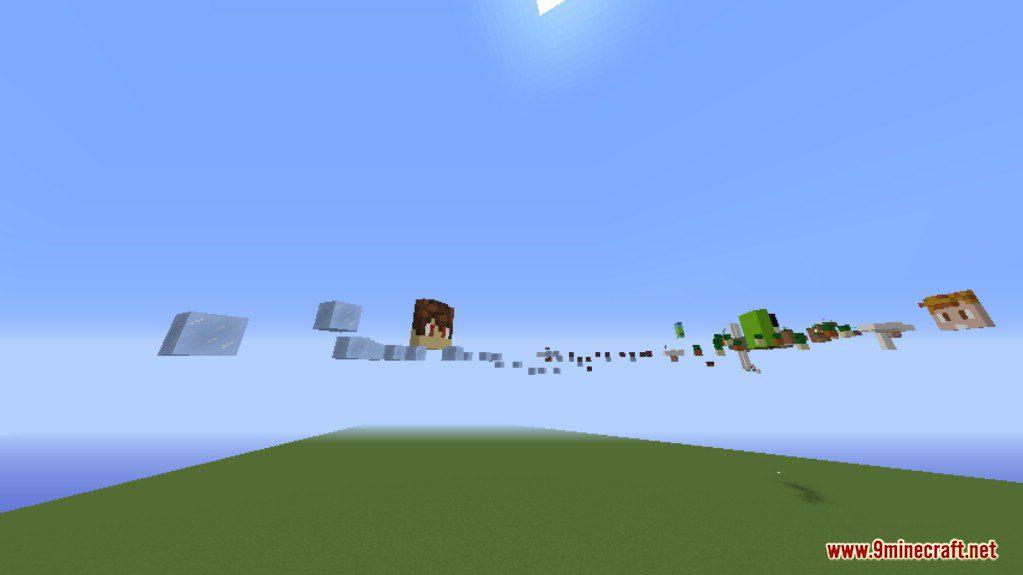 Jumpy Parkour Map Screenshots 10