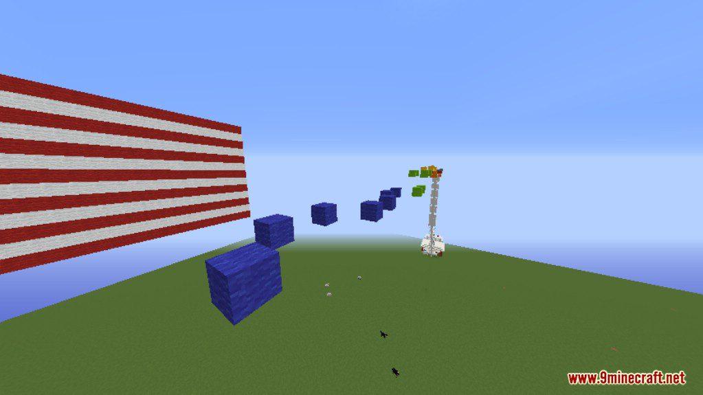 Jumpy Parkour Map Screenshots 3