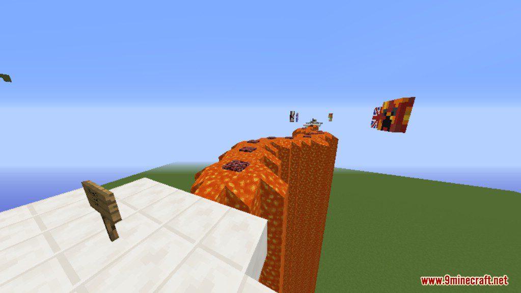Jumpy Parkour Map Screenshots 5