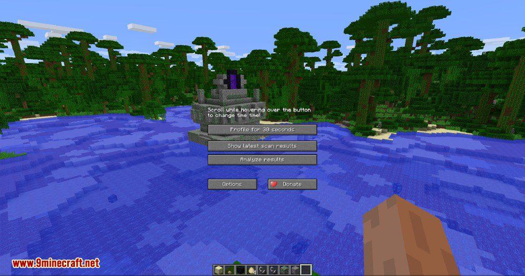 LagGoggles Mod Screenshots 7