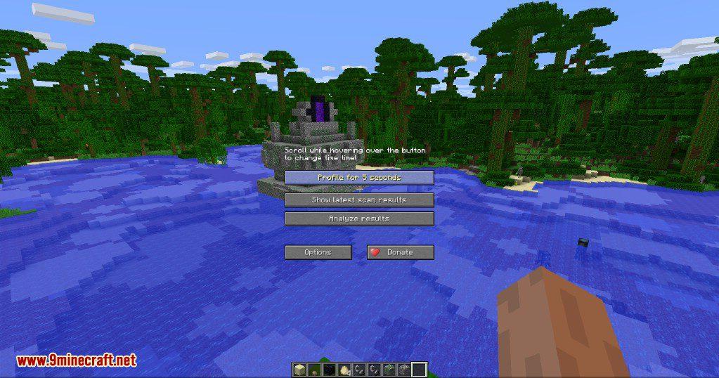 LagGoggles Mod Screenshots 8