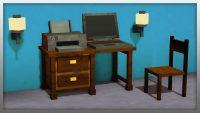 Landlust Furniture Mod