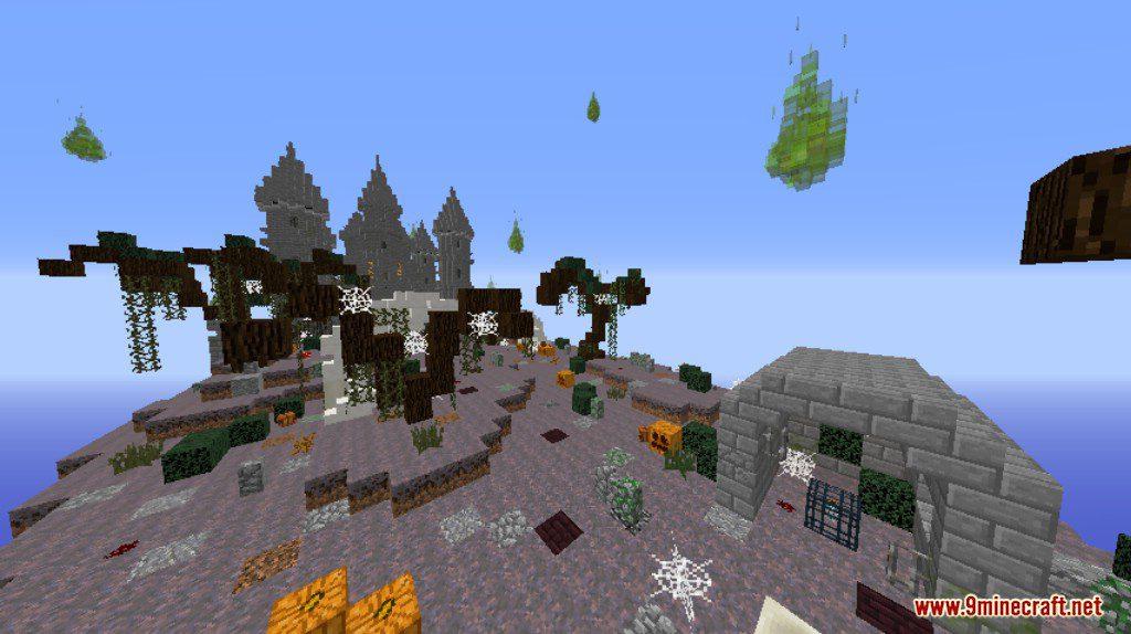 Last Night Map Screenshots 10