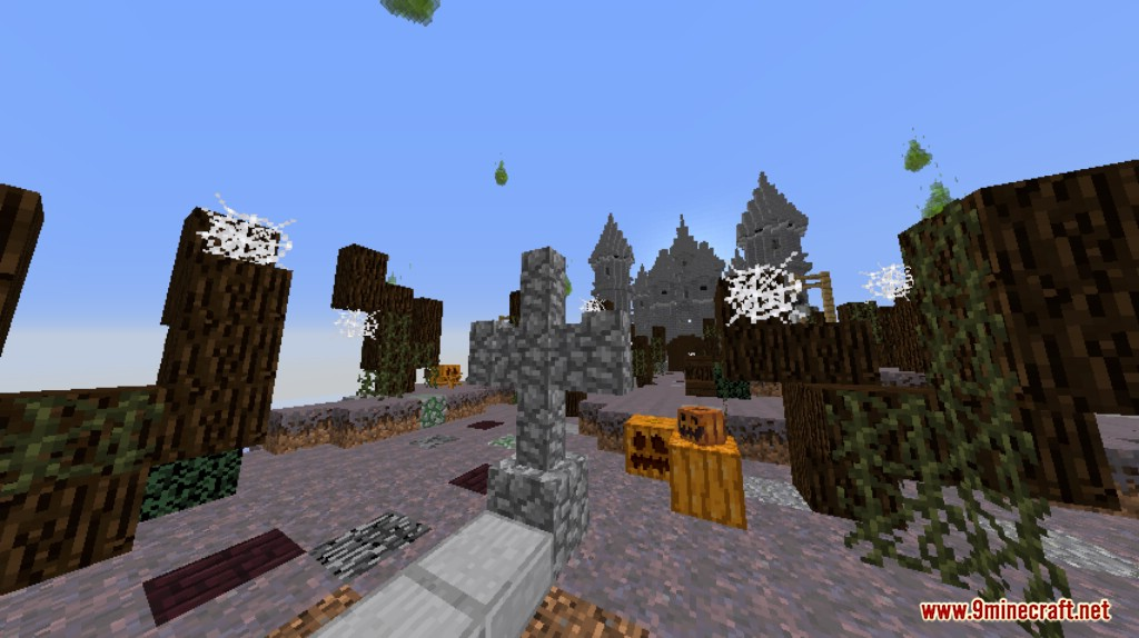 Last Night Map Screenshots 5
