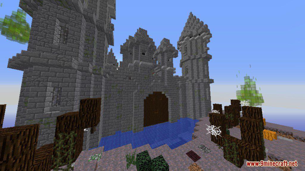 Last Night Map Screenshots 6