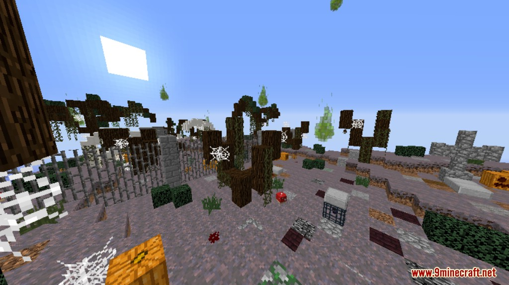 Last Night Map Screenshots 9