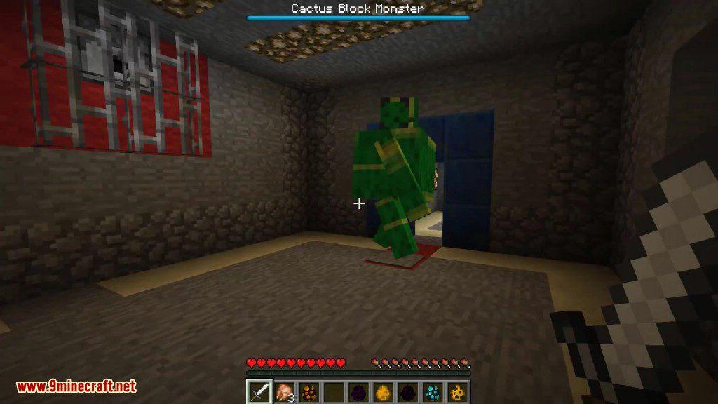 Living Block Monsters Reborn Mod Screenshots 3